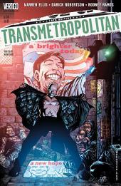 Transmetropolitan #34