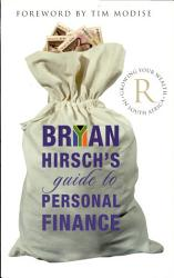 Bryan Hirsch S Guide To Personal Finance Book PDF