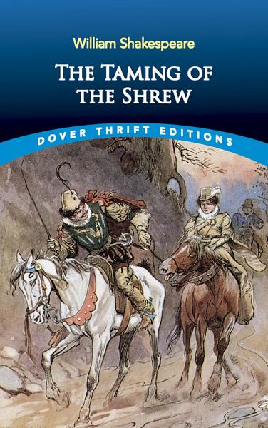 Download The Taming of the Shrew Book