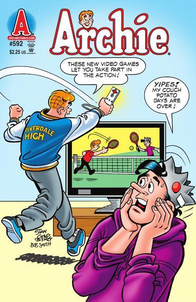 Archie 592