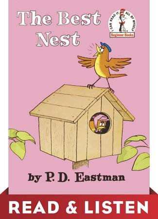 The Best Nest  Read   Listen Edition PDF