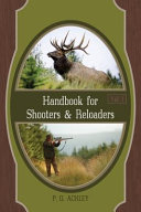 Handbook For Shooters And Reloaders Book PDF