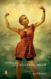 No Walls and the Recurring Dream Book