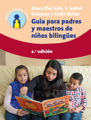 Gu  a para padres y maestros de ni  os biling  es