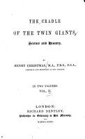 The Cradle of the Twin Giants  Science and History PDF