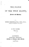 The Cradle Of The Twin Giants Science And History