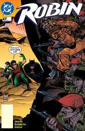 Robin (1993-) #47