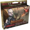 Pathfinder Adventure Card Game Hell S Vengeance Character Deck 2 Book PDF
