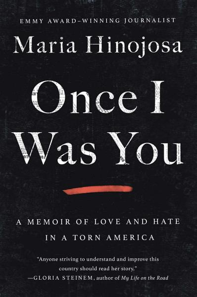 Download Once I Was You Book