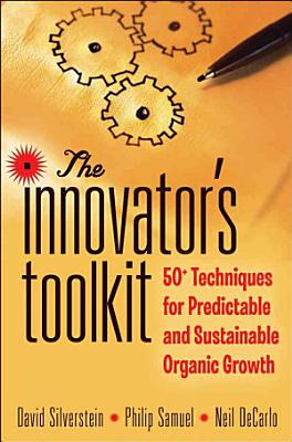 The Innovator s Toolkit PDF