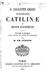 Conjuratio Catilinae et Bellum Jugurthinum