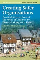 Creating Safer Organisations PDF