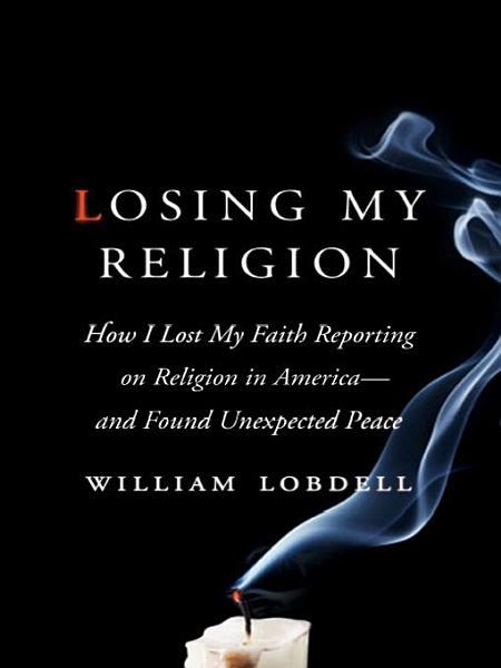 Download Losing My Religion Book