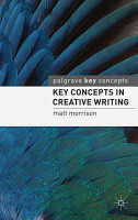 Key Concepts in Creative Writing PDF