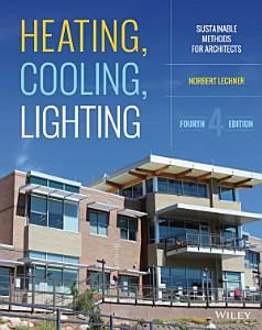 Heating  Cooling  Lighting Book