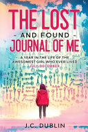 The Lost and Found Journal of Me PDF
