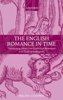 The English Romance in Time PDF