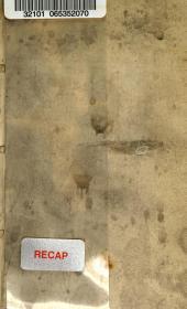 Supplementa et observationes ad Vossium de historicis Graecis et Latinis, sive Volumen quadripartitum ...: cum praefatione Jo. Alb. Fabricii