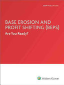 Base Erosion and Profit Shifting  BEPS    Are You Ready  PDF