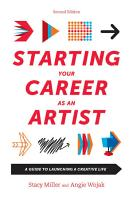 Starting Your Career as an Artist PDF