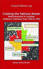 Creating the National Mosaic