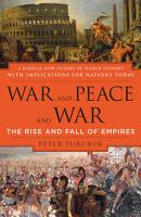 War and Peace and War PDF