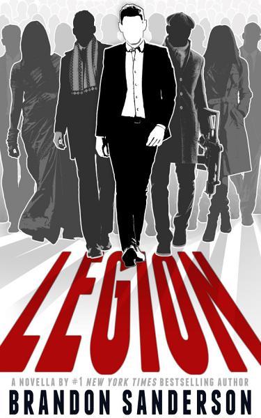 Download Legion Book