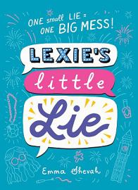 Lexie S Little Lie