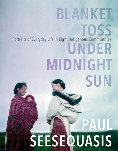 Download Blanket Toss Under Midnight Sun Book