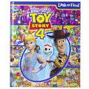 Toy Story 4 PDF