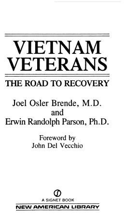 Vietnam Veterans PDF