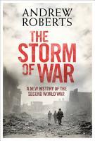 The Storm of War PDF