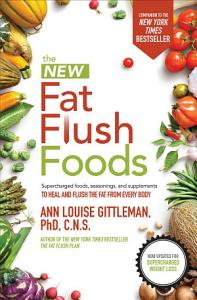 The New Fat Flush Foods PDF