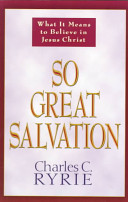 So Great Salvation