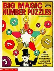 Big Magic Number Puzzles PDF