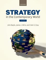 Strategy In The Contemporary World Book PDF