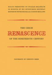 The Czech Renascence of the Nineteenth Century