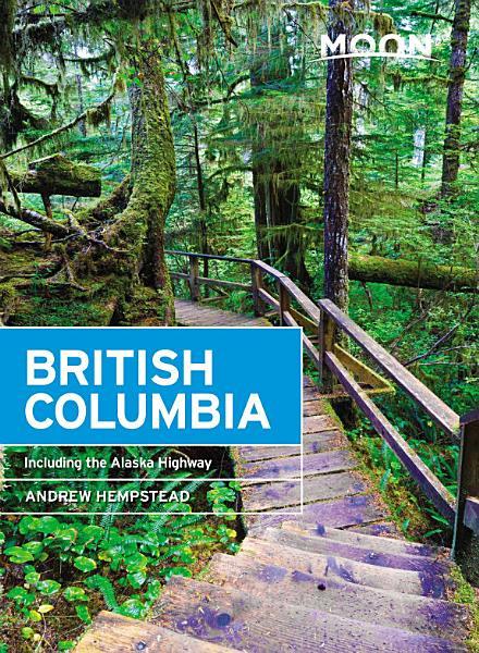Moon British Columbia PDF