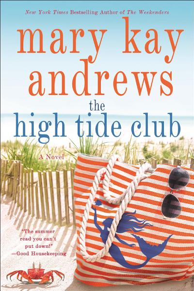 Download The High Tide Club Book