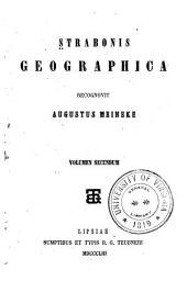Geographica: Volumi 2-3