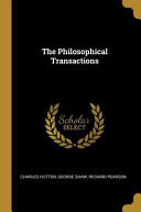 The Philosophical Transactions