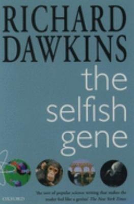 Download The Selfish Gene Book