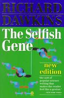 The Selfish Gene PDF