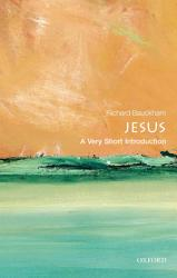 Jesus A Very Short Introduction Book PDF