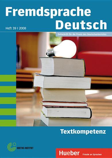 Fremdsprache Deutsch PDF