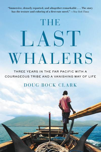 Download The Last Whalers Book