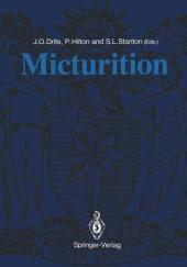 Micturition