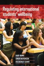 Regulating international students' wellbeing