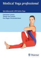 Medical Yoga professional PDF