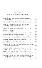 The Imperial and Asiatic Quarterly Review and Oriental and Colonial Record